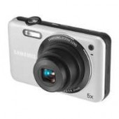 Samsung SL605 12.2MP Digital Camera
