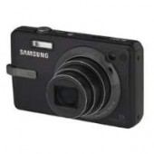 Samsung SL620 12.2MP Digital Camera