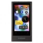 Samsung YP-P3 MP3 Player