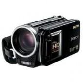 Sanyo VPC-FH1A SD Camcorder