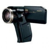 Sanyo VPC-HD2000A SD Camcorder