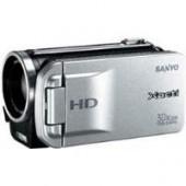Sanyo VPC-TH1 SD Camcorder