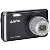 Sanyo Xacti VPC-T1495 14MP Digital Camera