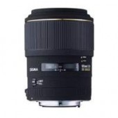 Sigma 105mm f/2.8 EX DG Medium Camera Lens