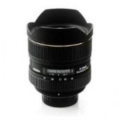 Sigma 12-24mm f/4.5-5.6 DG HSM Camera Lens