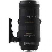 Sigma 120-400mm f/4.5-5.6 AF APO DG OS Camera Lens
