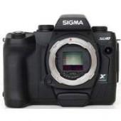Sigma SD10 Digital SLR Camera