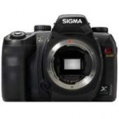 Sigma SD14 14MP Digital SLR Camera