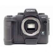 Sigma SD9 Digital SLR Camera