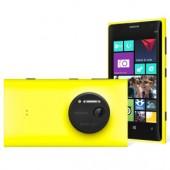 Nokia Lumia 1020 - AT&T Cell Phone