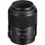 Sony 100mm f/2.8 Macro Camera Lens