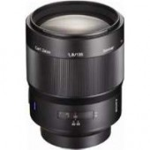 Sony 135mm f/1.8 T Telephoto Camera Lens
