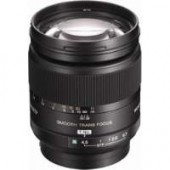 Sony 135mm f/2.8 (T4.5) STF Telephoto Camera Lens