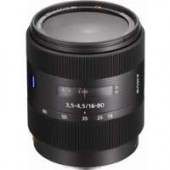 Sony 16-80mm f/3.5-4.5 Vario-Sonnar T Camera Lens