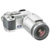 Sony Cyber-shot DSC-F707 5MP Digital Camera