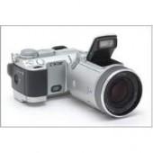 Sony Cyber-shot DSC-F717 5MP Digital Camera