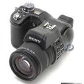 Sony Cyber-shot DSC-F828 8MP Digital Camera
