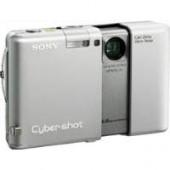 Sony Cyber-shot DSC-G1 6MP Digital Camera