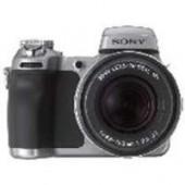 Sony Cyber-shot DSC-H1 5.1MP Digital Camera