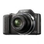 Sony Cyber-shot DSC-H20 10MP Digital Camera
