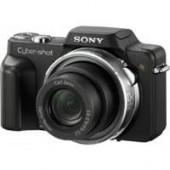Sony Cyber-shot DSC-H3 8.1MP Digital Camera