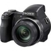 Sony Cyber-shot DSC-H7 8.1MP Digital Camera