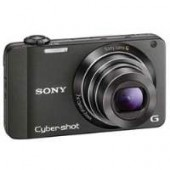 Sony Cyber-shot DSC-WX10 16.2MP Digital Camera