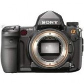 Sony DSLR-A900 Digital SLR Camera