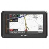 Sell, Trade in Sony NV-U74T GPS Device