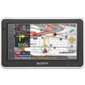 Sell, Trade in Sony NV-U83T GPS Device