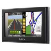 Sell, Trade in Sony NV-U94T GPS Device