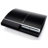 Sony Playstation 3 20GB Gaming Console