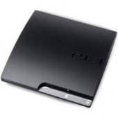 Sony Playstation 3 Slim 120GB Gaming Console