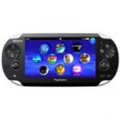 Sony Playstation Vita WiFi + 3G Gaming Console
