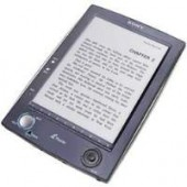 Sony PRS-500 eBook Reader