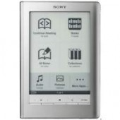 Sony PRS-600 eBook Reader