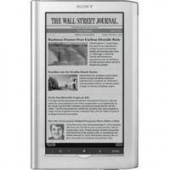 Sony PRS-950 Daily Edition eBook Reader