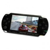 Sony PSP 1000 Gaming Console