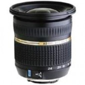Tamron 10-24mm f/3.5-4.5 DI-II LD Camera Lens
