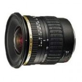 Tamron 11-18mm f/4.5-5.6 Di-II SP LD Camera Lens