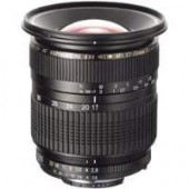Tamron 17-35mm f/2.8-4.0 Di LD SP Camera Lens