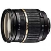 Tamron 17-50mm F/2.8 XR Di-II LD SP ZL Camera Lens