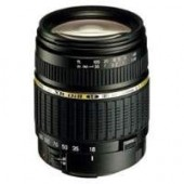 Tamron 18-200mm f/3.5-6.3 XR Di II LD Camera Lens