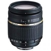 Tamron 18-250mm F/3.5-6.3 Di-II LD Camera Lens
