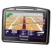 TomTom GO 730 GPS Device