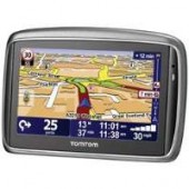 TomTom GO 740 LIVE GPS Device