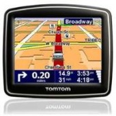 TomTom ONE 140 GPS Device