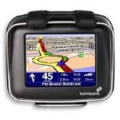 TomTom RIDER One GPS Device