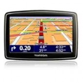 TomTom XL 340S GPS Device