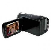 Vivitar DVR 810HD Flash Camcorder